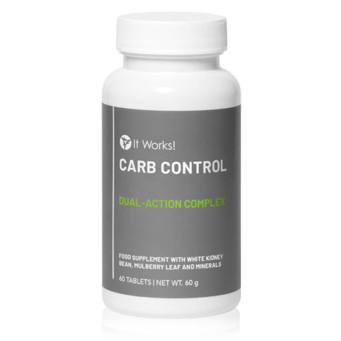 It Works Carb Control